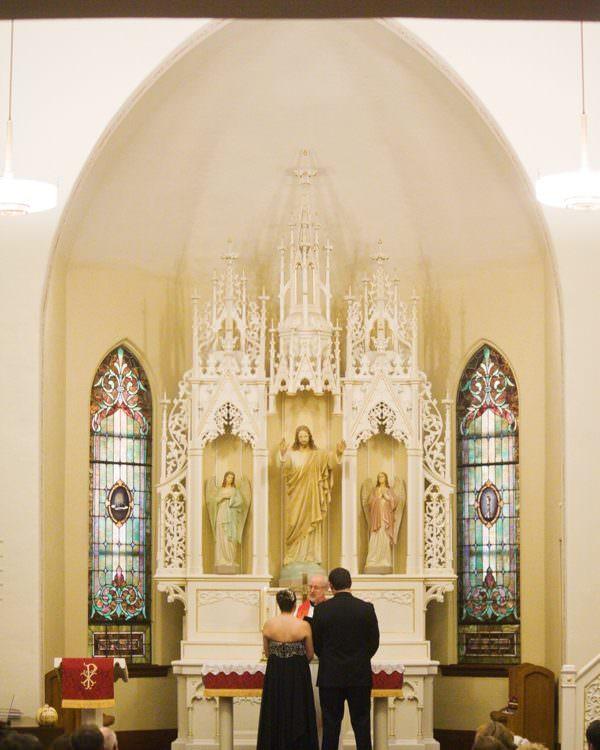 Belle Plaine Wedding Photographer | Bryn and Brandan | St. John Lutheran Church Wedding