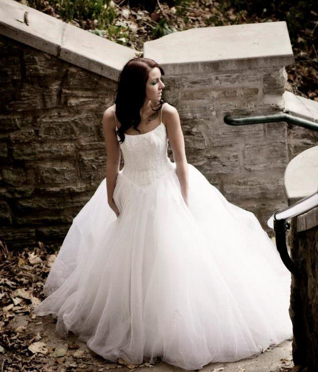 About Bridal Sessions