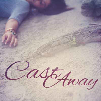 Minnesota Book Cover Design and Photography | Concept Cover: Cast Away