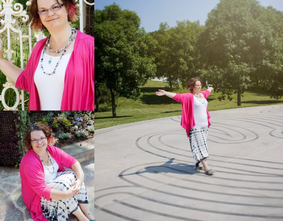 St. Paul, Minnesota Photographer | Business Head Shots | Business Coach