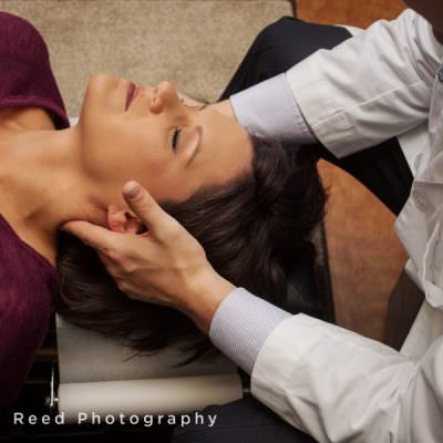 Prior Lake Commercial Photographer | Chiropractic Care | Prior Lake Health and Spine