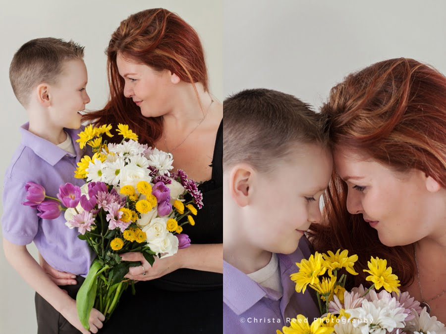 Victoria, MN Family Photographer | Mother and Son Shoot |Family Photography