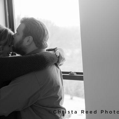 Minneapolis Engagement Photographer    Gina+Jeremy