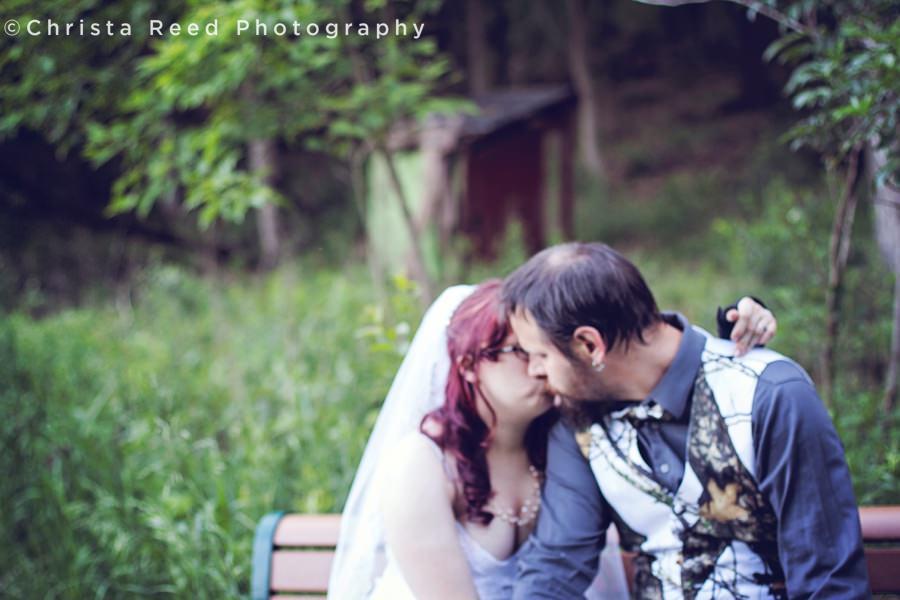 Mahtomedi Wedding Photographer | Intimate Family Wedding | Jenny and Chris