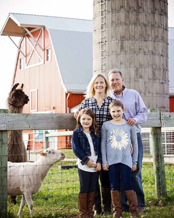 Gale Woods Farm Minnetrista MN Family Photographer