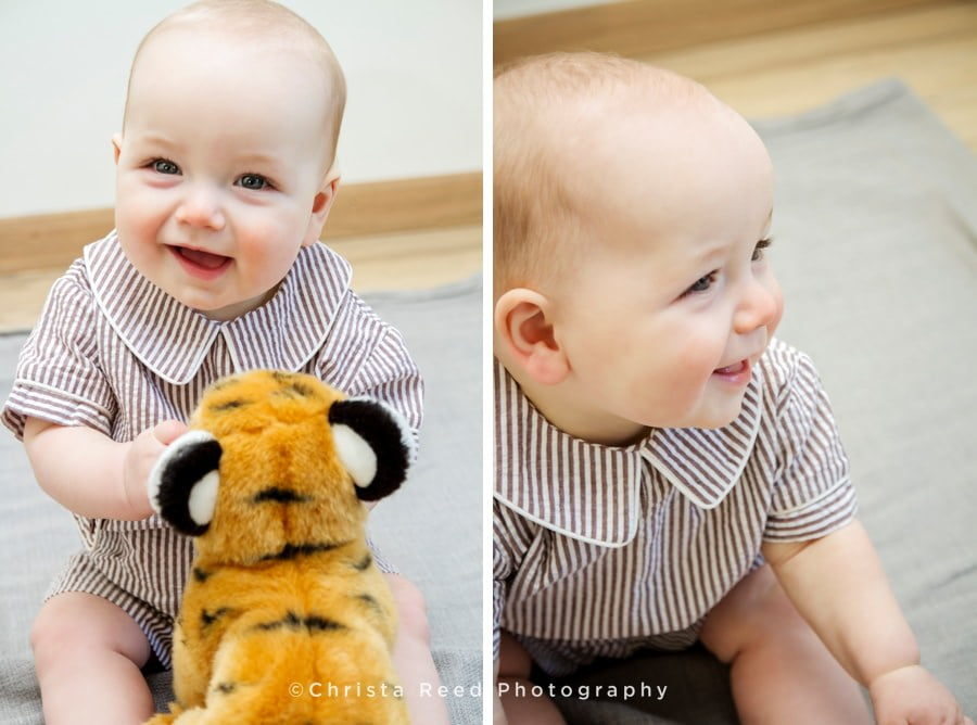 Baby & Family Portraits | Belle Plaine Family Photographer