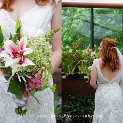 Minnesota Landscape Arboretum Wedding Maggie + Jake
