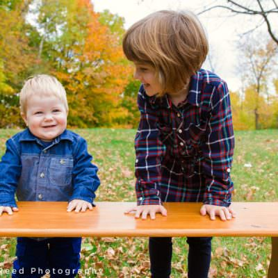 What To Wear For Family Portraits