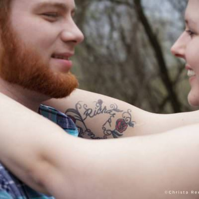 Chaska Outdoor Engagement Photography | Minnesota River Valley