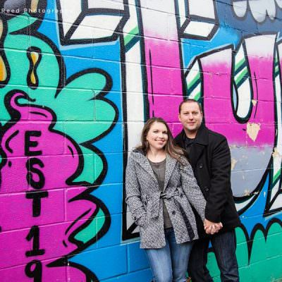 Shakopee Engagement Photography | Allison + Mathias