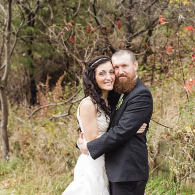 Robert + Katy McGowan Farm Irish Wedding | Mankato Photographer