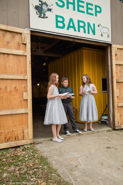 McGowan Farm Irish Wedding | Mankato Wedding Photographer