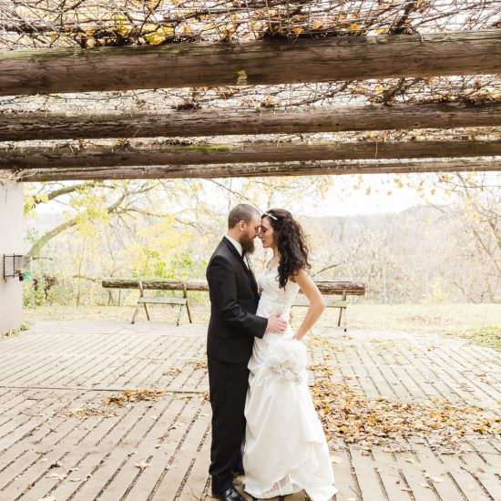 Belle Plaine Minnesota Wedding