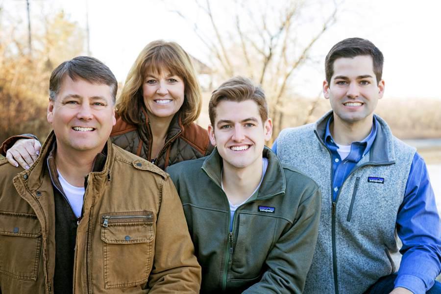 family photography shakopee